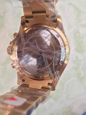 Đồng hồ Michael Kors 5457 mặt xanh