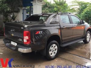 Công ty Vi Khang chuyên cung cấp và phân phối nắp thùng xe bán tải