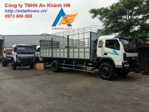 Xe tải Dongfeng Việt Trung 9 tấn 5