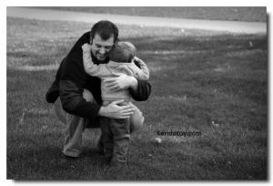 23 Lời dạy của cha sẽ theo con đi suốt cuộc đời