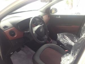 Xe Grand i10 nhập khẩu nguyên chiếc mới 100%