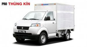 Bán xe Suzuki Carry Pro