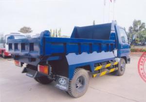 HD65 Tự Đổ Tải Trọng 2T5
