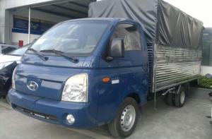 Huyndai HD100 1 tấn, nhập khẩu nguyên chiếc