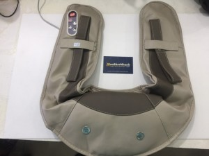 Đai massage CAO CẤP 5 trong 1 NECK W-808 - MSN383148