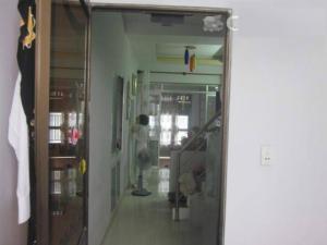 Cho nữ thuê phòng  nguyên tầng 36m2 rong rai,  thoang mat-BThạnh cach  Q1 chi 5 phut