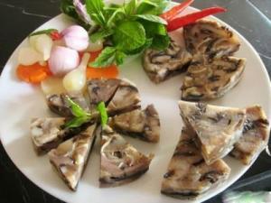 Khóa học Nấu các món ăn ngày Tết tại Đông Anh - Hà Nội