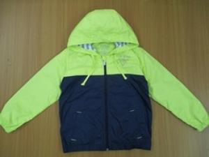 Áo gió đồng phục trẻ em mầm non, áo khoác mẫu giáo, áo khoác đẹp, ấm