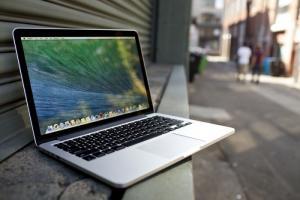 Laptop Macbook air 2014 MD761, i5 1.4G, 4G, ssd128G, like new giá rẻ