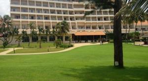 Đất bán phan thiết. Đất xây biệt thự, khách sạn mặt tiền biển.