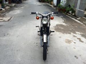 Honda 67 tay côn, xe máy êm, 50cc