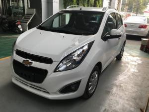 Chevrolet Spark LT new 100%. XE CÓ SẴN - GIAO...