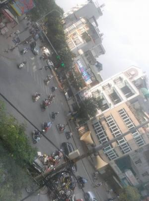Cho thuê 900m2 đất ngoại thành Hà Nội