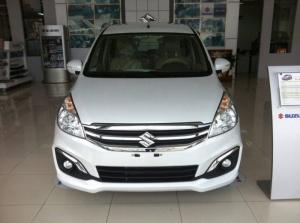 Bán xe suzuki Ertiga 2016 nhập khẩu Indonesia hỗ trợ giá 24tr