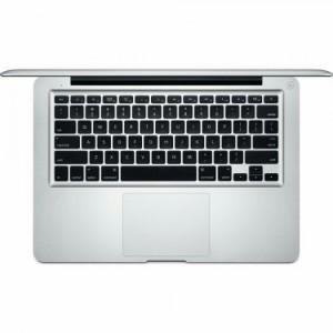 Macbook pro 2010. core i7 ram 4gh. hdd 500gh mới 93%