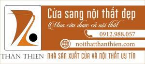 Mua cửa được cả nội thất tại Hà Nội
