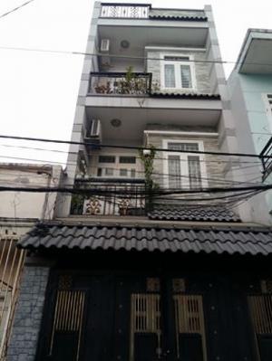 Bán nhà đường Miếu Gò Xoài quận Bình Tân