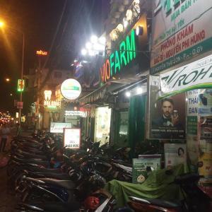 Sang quán cà phê máy lạnh VioFarm - 63 Nguyễn Thái Sơn, Gò Vấp