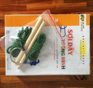 Sợi dây thông minh - Guide Knots