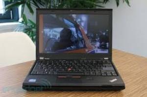 Thinkpad X220 cấu hình cực mạnh, nhỏ gọn