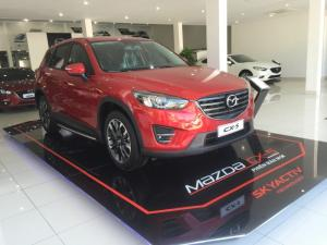 Mazda CX5 2.0AT 2WD 2016