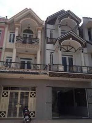 Bán nhà 55m2x4 tầng mặt phố Tô Hiệu, Hà Đông, giá chỉ 6 tỷ ,kinh doanh cực tốt,2 mặt đường 15m và 2m.