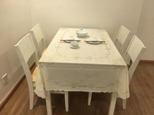 Cho thuê căn hộ dịch vụ 1PN Vinhomes Times city Park hill thuê từ 1-3 tháng