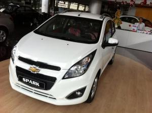 Bán xe Spark LT 2017 giá rẻ nhất và hỗ trợ...