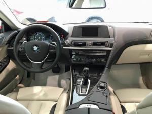 BMW 640i GC,nhập chính hãng tại miền Trung, tặng chuyến đi Châu Âu