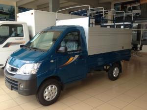 Xe tải thaco 990 kg tiêu chuẩn Châu Âu