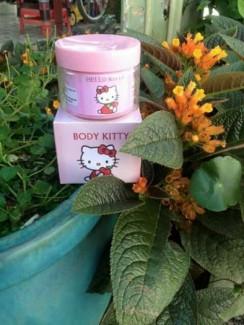 kem body kitty