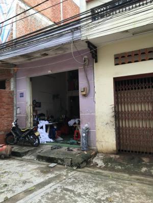 Cần bán nhà 4x12m NỞ HẬU, P. B Hưng Hòa, Q. BTân, sổ hồng riêng