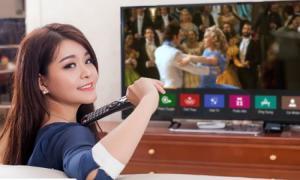 Truyền hình FPT hơn 145 kênh đặc sắc