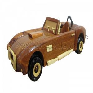 Mô hình xe gỗ Cobra 430.000₫
