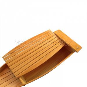 Khay thuyền gỗ sushi - sashimi 40cm, 50cm, 60cm