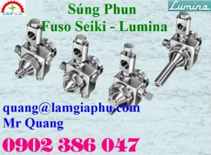 Súng Phun Fuso Seiki ST Series