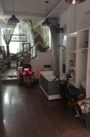 Bán gấp nhà mặt phố cổ Nam Ngư, Hoàn Kiếm DT55m2x4 tầng, kinh doanh sầm uất, giá 13.5 tỷ