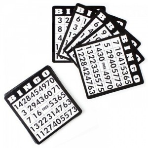 18 thẻ bingo