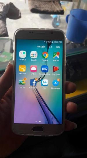 Samsung galaxy s6 hàn quốc nguyên zin 98
