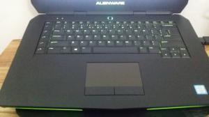 Bán Laptop alienware 15 R2 đã qua sử dụng còn mới 97%