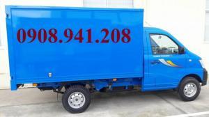 Xe Tải Nhỏ SUZUKI 990 Kg - Có Máy Lạnh - Xe Tải THACO TOWNER990 - SUZUKI 1 Tấn