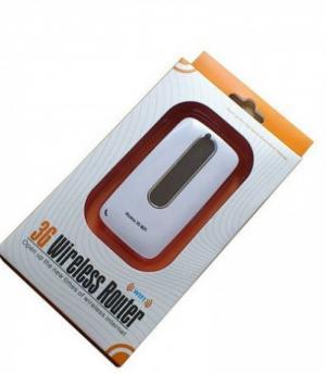 USB phát sóng WIFI ROUTER 3G có dung lượng PIN 3000MAH PIN CHUẨN