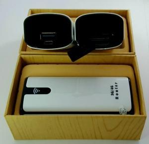 USB phát sóng WIFI CÓ DUNG LƯỢNG PIN 5200MAH - TẶNG SIM 3G Mobifone CÓ 62GB/THANG (Giá 1.150.000 VND)