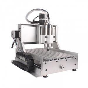 Bên công ty em có máy CNC 3040.