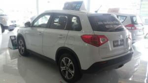 Suzuki vitara  giảm ngay 50tr mua giáng sinh an giang