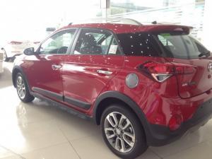 Hyundai i20 active – tận hưởng cuộc sống năng động