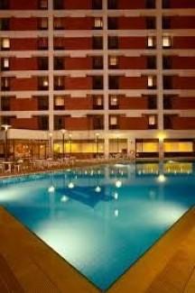 Cần nhượng lại booking 2 phòng 4 đêm tại Khách sạn Fort Canning Lodge  tại Singapo.