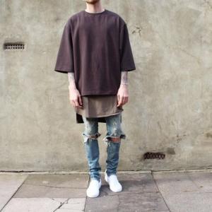 Bán sỉ áo hoodie áo khoác áo thun nam hàng thiết kế phong cách street style rẻ đẹp nhất