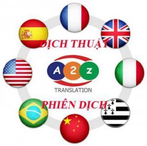 Phiên dịch tiếng Nhật tại Thái Nguyên