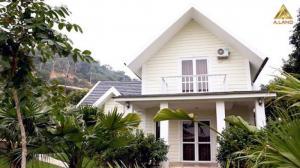 Sunset villas & resort - xứng tầm đẳng cấp - phong cách thượng lưu